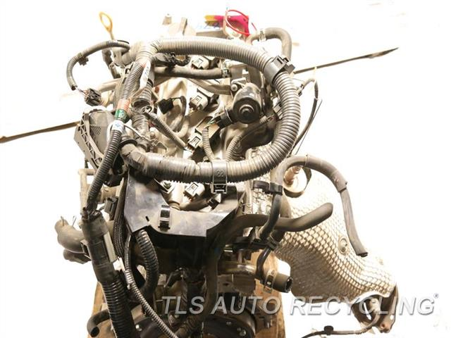 2018 Toyota Prius Engine Assembly  ENGINE ASSEMBLY 1 YEAR WARRANTY