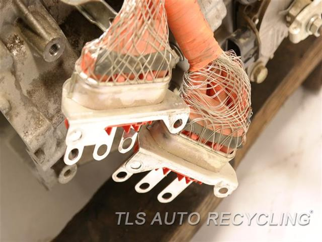 2018 Toyota Prius Transmission  AUTOMATIC TRANSMISSION 1 YR WARRANTY