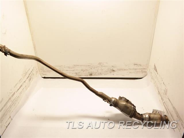 2018 Toyota Prius Exhaust Pipe  FRONT EXHAUST PIPE 17410-21C23