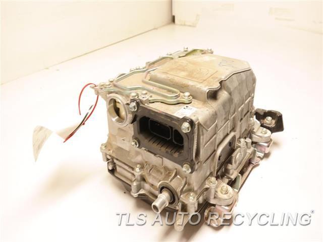 2018 Toyota Prius Hybrid Inverter G9200-52033 PRIUS C VIN B3, 7TH AND 8TH DIGIT