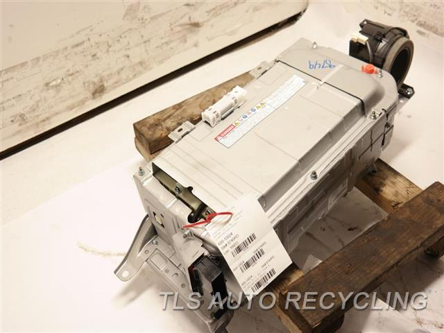 2018 Toyota Prius Battery  (HYBRID BATTERY),PRIUS C G9510-52060