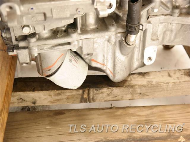 2018 Honda Accord Engine Assembly DAMAGED OIL PAN ENGINE ASSEMBLY 1 YEAR WARRANTY
