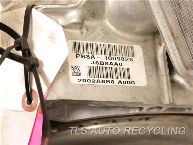 2018 Honda Accord Transmission  AUTOMATIC TRANSMISSION 1 YR WARRANTY