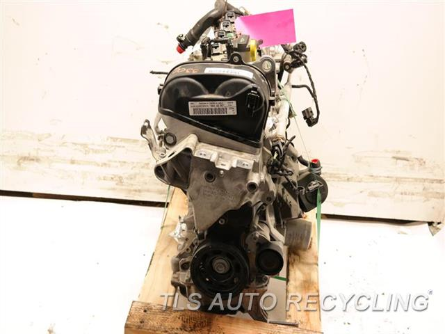 2019 Volkswagen Jetta Engine Assembly  ENGINE ASSEMBLY 1 YEAR WARRANTY