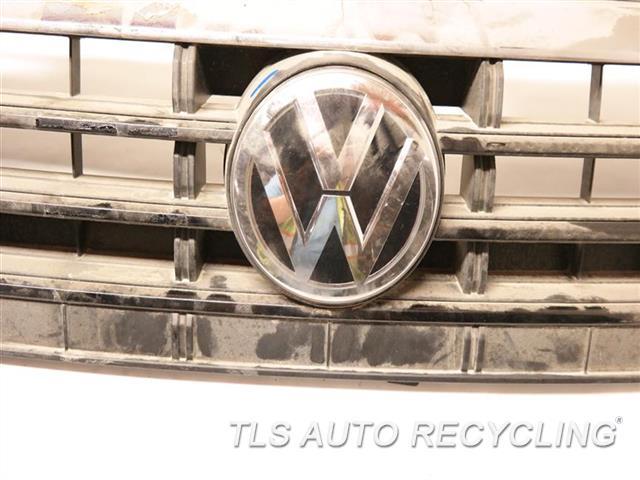 2019 Volkswagen Jetta Grille  BLACK, R-LINE GRILLE