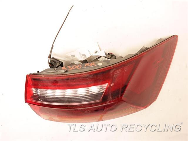 2019 Volkswagen Jetta Tail Lamp  PASSENGER TAIL LAMP