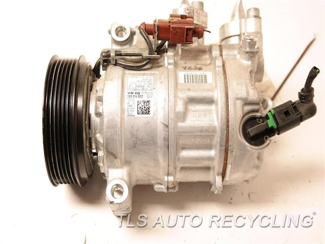 2019 Volkswagen Jetta Ac Compressor  AC COMPRESSOR 3Q0816803