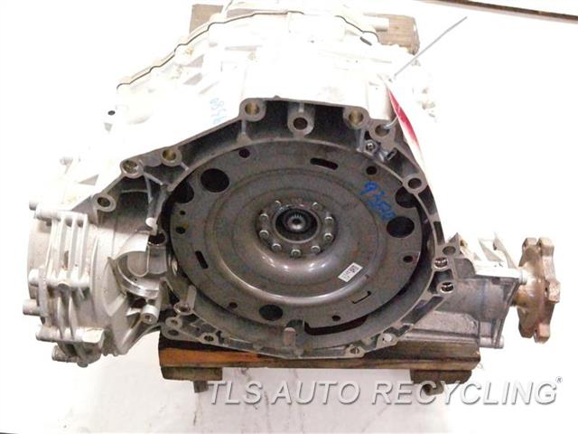 2018 Audi Allroad Transmission OIL PAN DAMAGED,NEEDS TO BE REPLACED PART # 0CK321359L  AUTOMATIC TRANSMISSION 1 YR WARRANTY