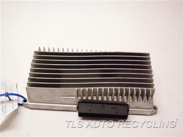 2009 Audi Q5 Audi Radio Audio / Amp  AMPLIFIER, 8R0035223