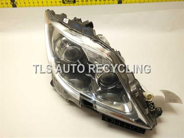 2007 lexus ls 460 headlamp assembly 81145 50310 missing bulb side rh tlsautorecycling com Lexus LX 470 Lexus LX 470