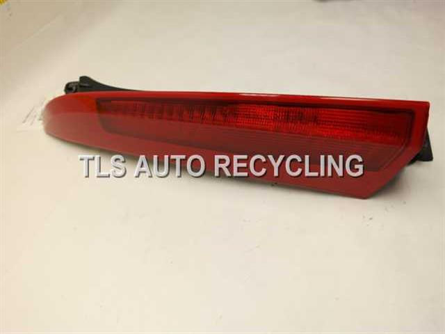 2004 Volvo Xc90 Tail Lamp  DRIVER UPPER TAIL LAMP 306782202