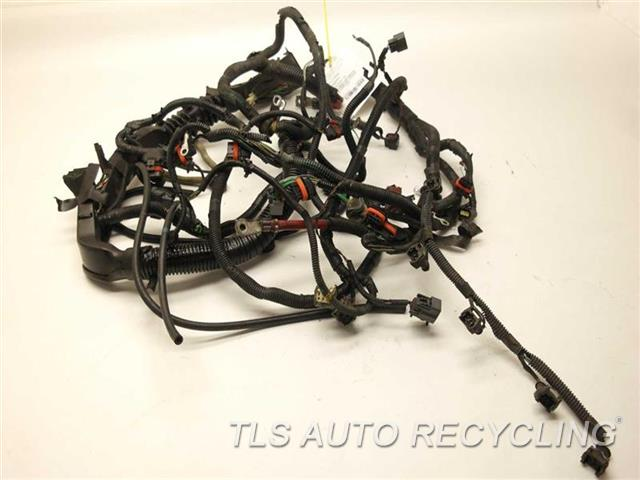 2004 Volvo Xc90 Engine Wire Harness - 8690608 Engine Wire Harness - Used