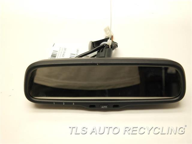 2006 Lexus Gs 430 Rear View Mirror Interior 87810 30340
