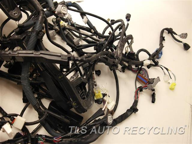 toyota prius wiring 2016 toyota prius engine wire harness - 82111-47f90 - used ... prius wiring harness