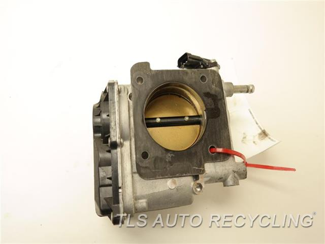 2015 Subaru Wrx Throttle Body Assy  THROTTLE BODY 16112AA370