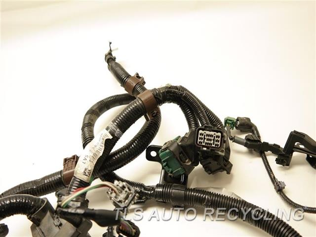2016 Honda Pilot Engine Wire Harness - 32110rlva51