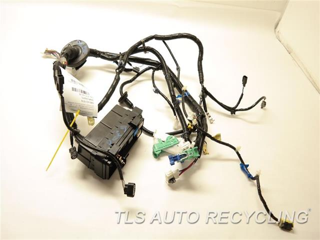 2016 Honda Pilot Engine Wire Harness - 32120tg8a10