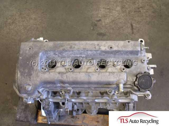 2002 Toyota Celica Engine Assembly