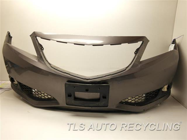 Acura ILX Bumper Cover Front SCRATCHES ON DRIVER SIDE - Acura bumper