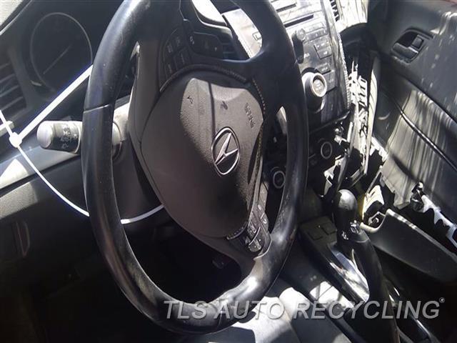 2017 Acura Ilx Air Bag  LH,DRIVER, WHEEL
