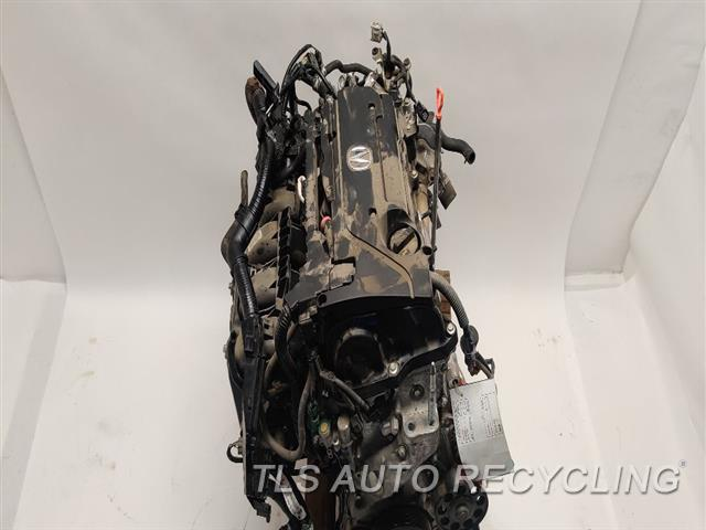 2017 Acura Ilx Engine Assembly  ENGINE ASSEMBLY 1 YEAR WARRANTY