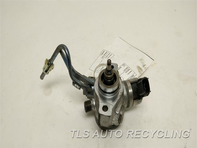 2017 Acura Ilx Fuel Pump  2.4L,PUMP ONLY, (ENGINE MOUNTED, 2.