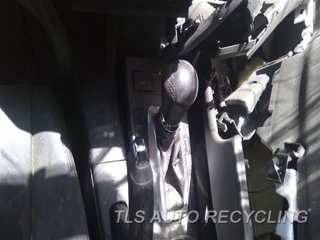 2017 Acura Ilx Transmission Shifter  SHIFTER FLOOR
