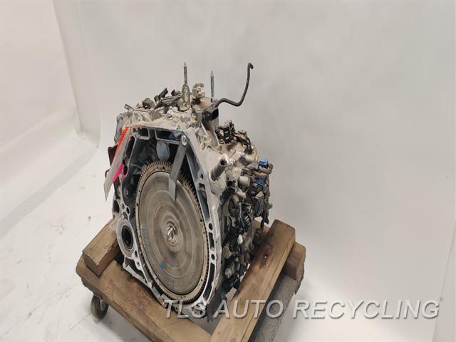 2017 Acura Ilx Transmission  AUTOMATIC TRANSMISSION 1 YR WARRANTY