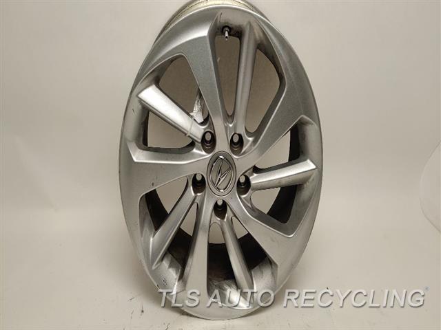 2017 Acura Ilx Wheel  000,17X7 (ALLOY)