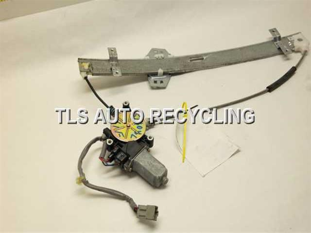 2002 acura mdx door window reg fr 72250s3va03driver for 2002 acura mdx window regulator