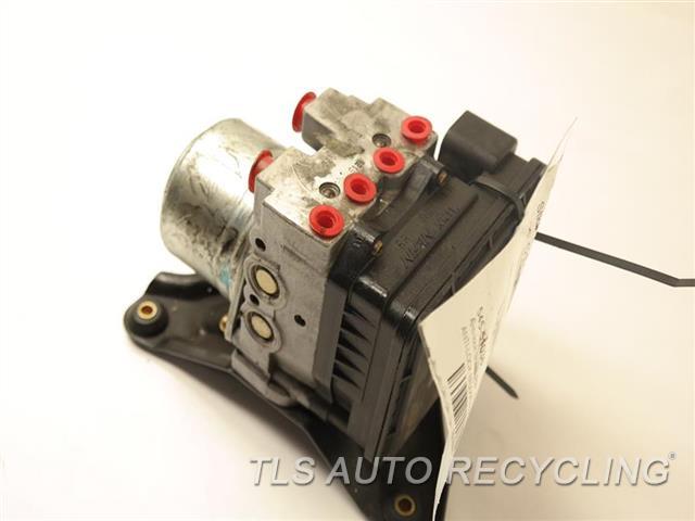 Acura Mdx Antilock Brake Pts
