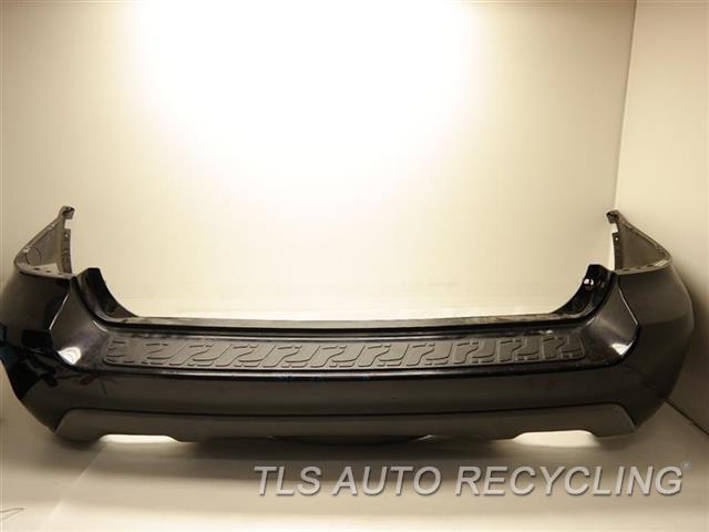 Acura Mdx Bumper Assy Rear