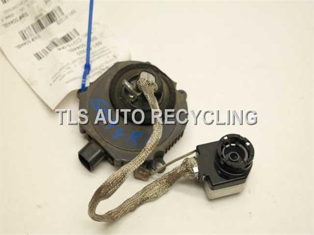 2007 Acura Mdx Chassis Cont Mod Headlamp Hid Ballast