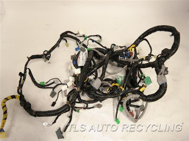 2007 acura mdx dash wire harness 32117stxa31 used a grade Acura MDX 2016 Redesign 2007 acura mdx dash wire harness 32117stxa31 32117stx6302 dash panel wire harness