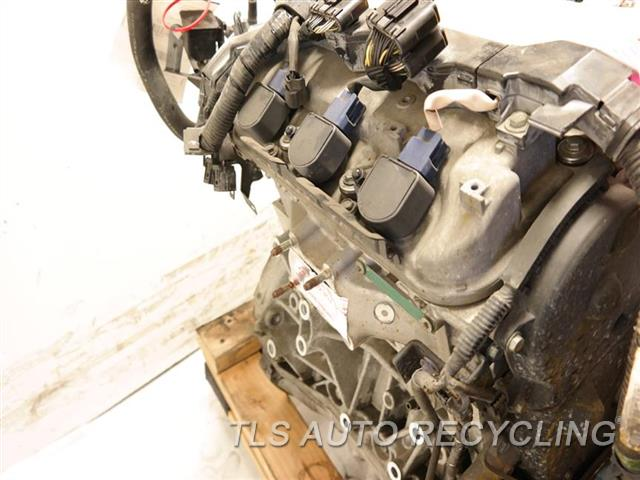 2007 Acura Mdx Engine Assembly  ENGINE ASSEMBLY 1 YEAR WARRANTY