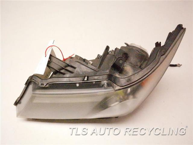 2007 Acura Mdx Headlamp Assembly NEED BUFF LH,HID US MARKET,ADAPTIVE HEADLAMP