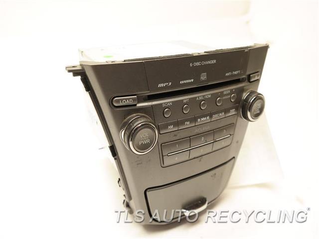 Acura MDX Radio Audio Amp STXA Used A Grade - Acura mdx cd player