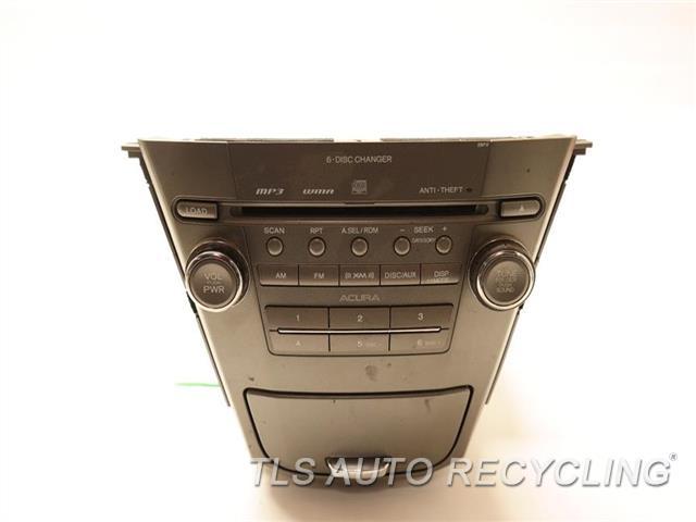 Acura MDX Radio Audio Amp Used A Grade - Acura mdx cd player