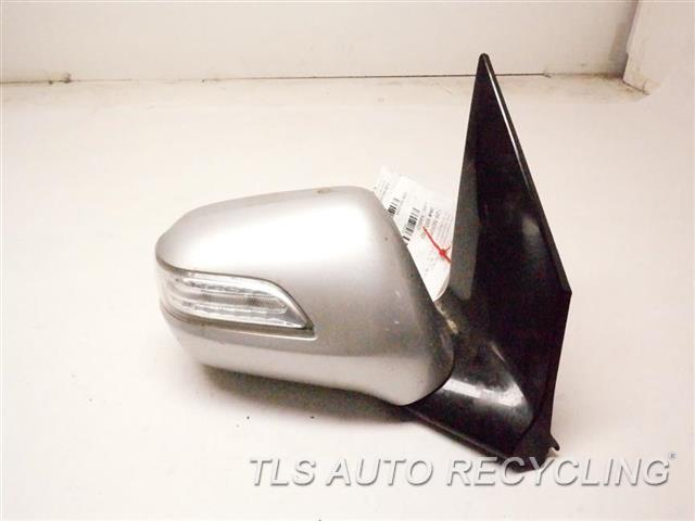 2007 Acura Mdx Side View Mirror MINOR SCRATCH RH,SLV,PM,POWER,(HEATED) SIDE MIRROR