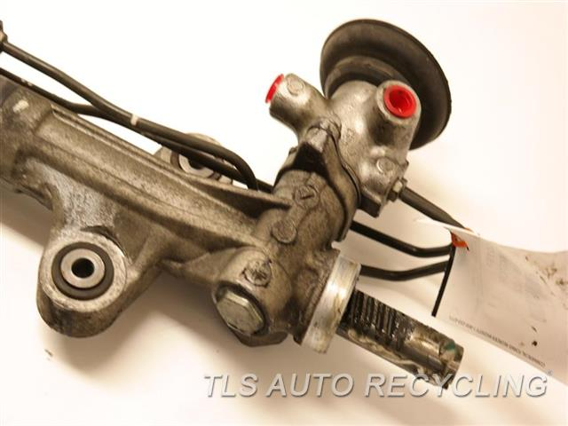 2007 Acura Mdx Steering Gear Rack W/O LEFT, RIGHT INNER BOOT AND THE OUTER TIE ROD STEERING GEAR RACK 53601STXA01