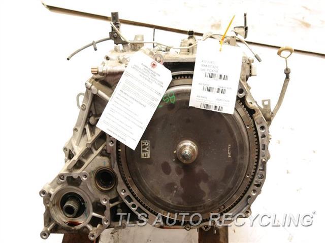 2007 Acura Mdx Transmission  AUTOMATIC TRANSMISSION 1 YR WARRANTY