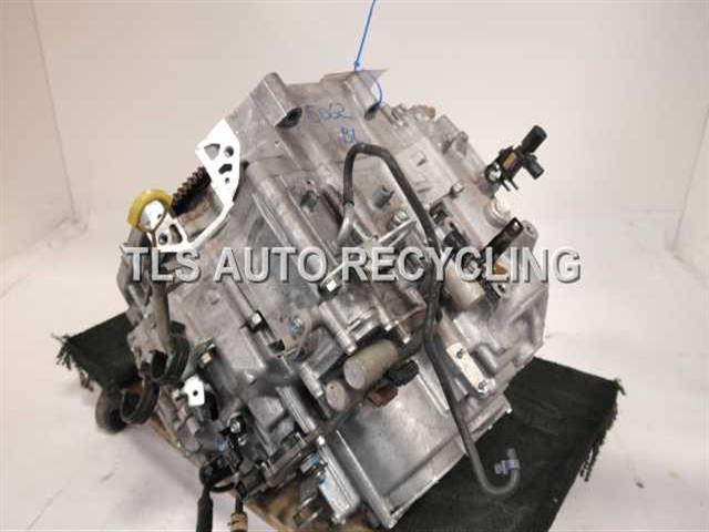Acura MDX Transmission AUTOMATIC TRANSMISSION YR WARRANTY - 01 acura mdx transmission