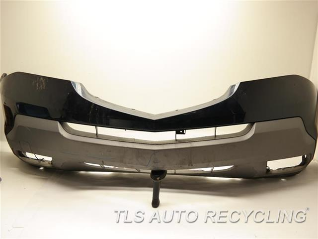 2009 acura mdx bumper cover front scratches on driver side rh tlsautorecycling com 2009 Acura MDX Interior 2006 Acura MDX