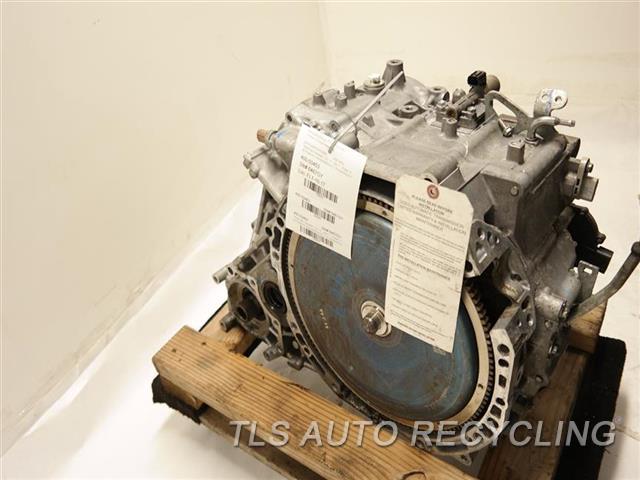 2009 Acura MDX transmission - AUTOMATIC TRANSMISSION 1 YR ...