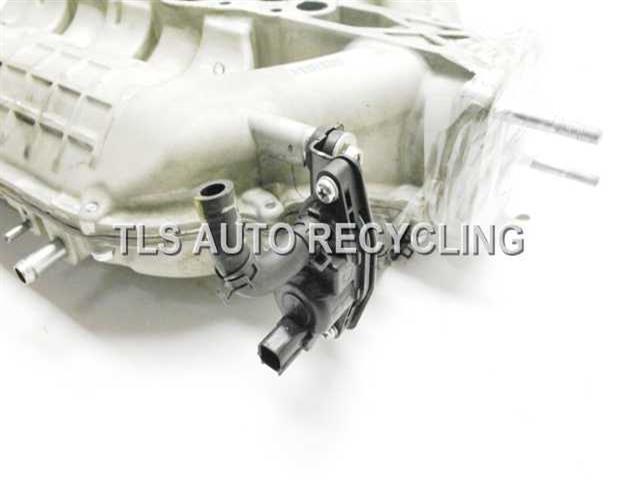 Acura mdx intake manifold rkb air