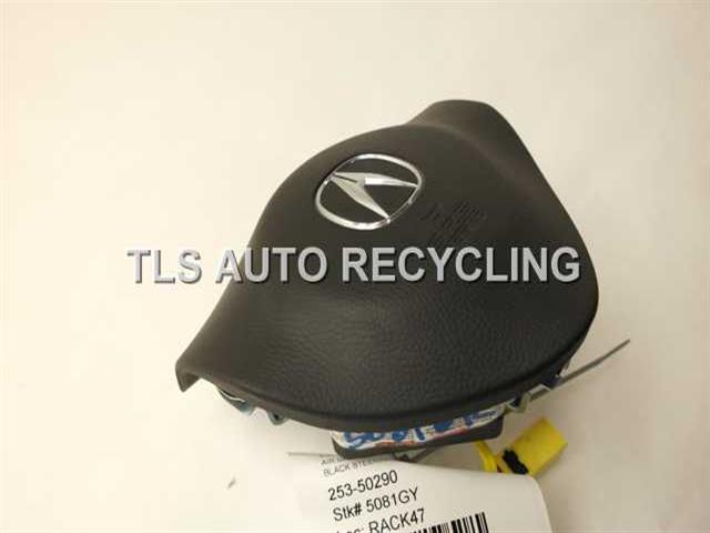 2007 acura rdx air bag 77810stka80zablack steering wheel air bag 2007 acura rdx air bag 77810stka80za black steering wheel air bag