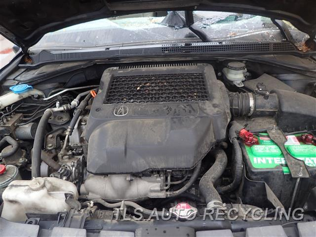 parting out 2007 acura rdx stock 6381yl tls auto recycling rh tlsautorecycling com