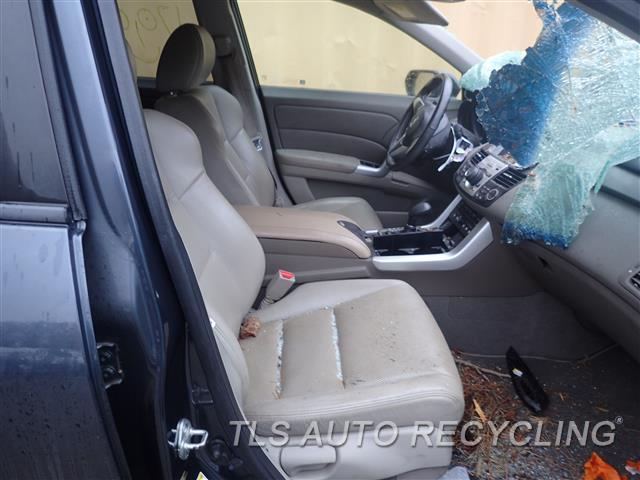 Parting Out Acura RDX Stock YL TLS Auto Recycling - Acura rdx parts