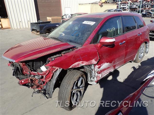 2007 Acura RDX Parts Stock# 7480RD