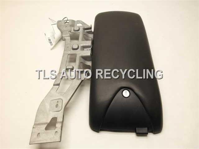 Acura RDX Console Front And Rear STKAZCBLACK CENTER - Acura rdx console cover